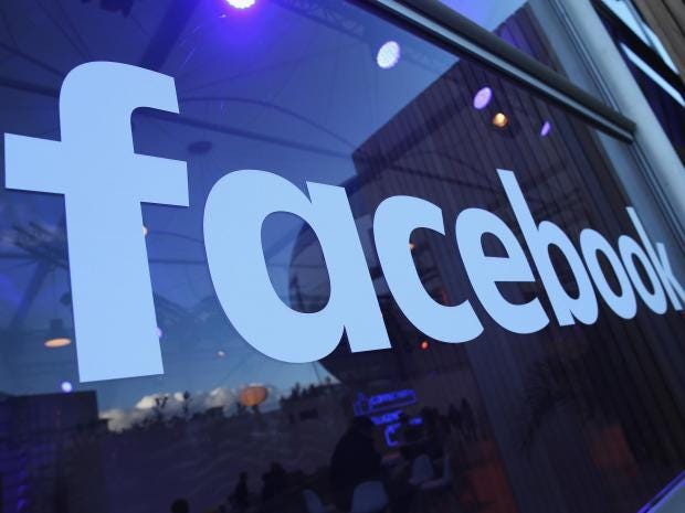 Quitting facebook study unhappy