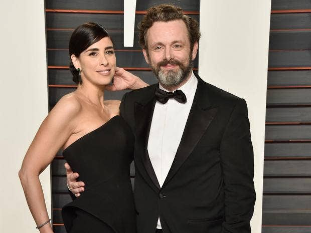 Michael Sheen clarifies comments about swapping acting for activism