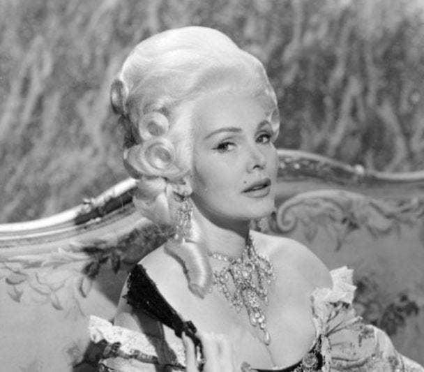 Famed Hungarian actress Zsa Zsa Gabor dies at 99