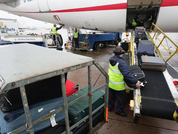 Baggage handlers' strike off: Unite says airport workers ...