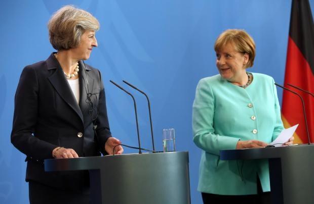 UK Ambassador to European Union resigns ahead of Brexit negotiations