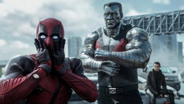 Deadpool 2: Ryan Reynolds teases sequel with X-Mansion picture