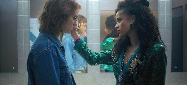 Image result for netflix black mirror san junipero