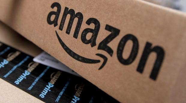 Amazon email scam could cost up to 750 heres what you should emails from amazon will never ask you for personal information reuters fandeluxe Gallery