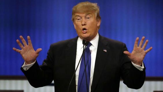 Donald Trump's 'anti-establishment' cabinet owns more wealth than ...