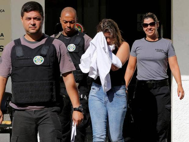 Greek ambassador to Brazil killed by wife's lover, police say