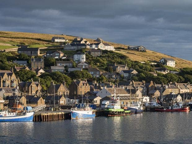 Best places to visit around the world from orkney to Small islands around the world