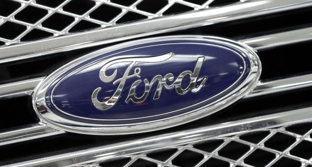 Ford to make new police vehicle in Chicago