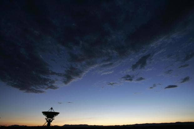 Fast radio burst mystery solved by scientists