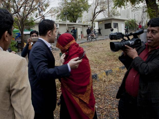 Tayyaba Torture Case: SC seeks report in three days, summons child maid