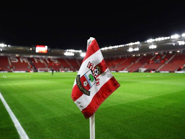 Saints set for Chinese investment