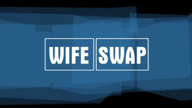 Celebrity wife swap abc-7178