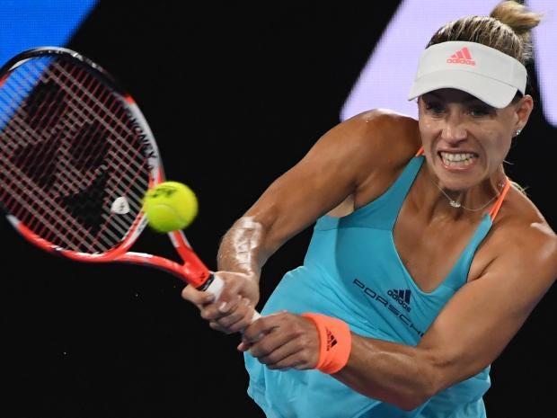 Venus Williams to meet Coco Vandeweghe in Australian Open semi-final