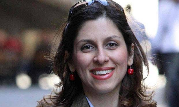 Iran confirms five-year prison sentence for British mother