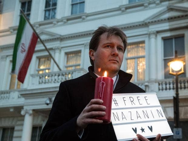 world woman imprisoned iran conviction upheld nazanin zaghari ratcliffe