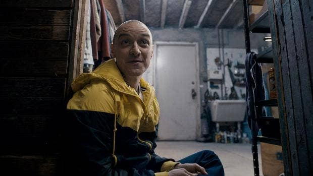 Weekend Box Office Report: Split Remains Top Of Box Office