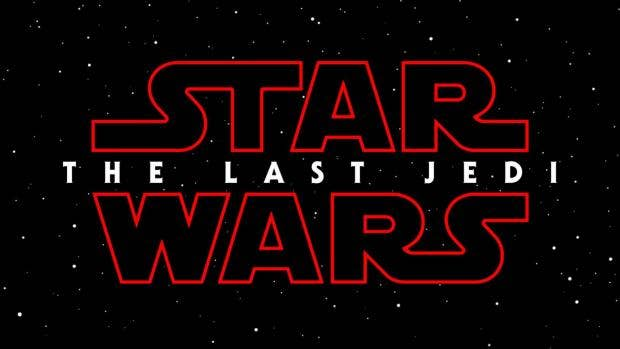 Título del Episodio VIII, El Último Jedi
