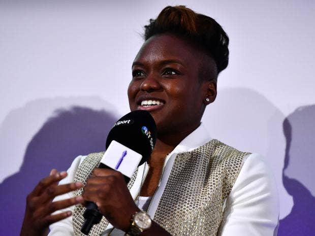 Nicola Adams: Two-time Olympic champion turns professional