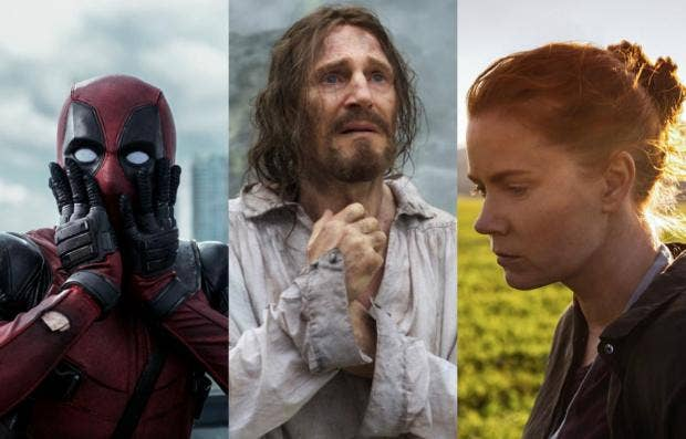 Oscar nominations 2017: 5 snubs including Amy Adams, Nocturnal ...