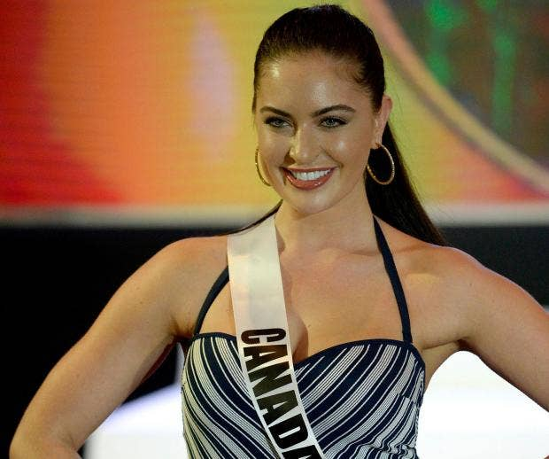 Philippines to use interpreter in Miss Universe