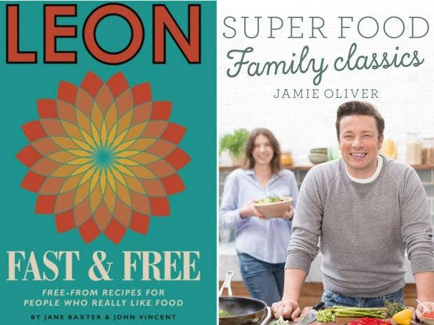 10 best healthy cookbooks the independent if forumfinder Image collections