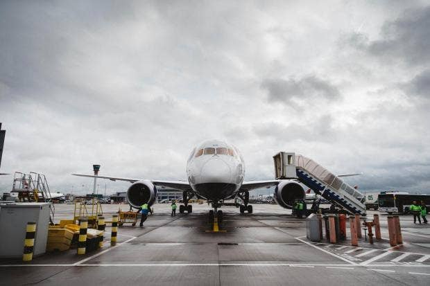 ba cabin crew to strike for six more days the independent