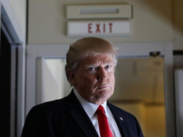 Speaker Bercow: Trump should not speak in Parliament