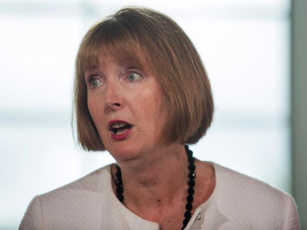 Senior Labour Female Mps Will Boycott If Donald Trump