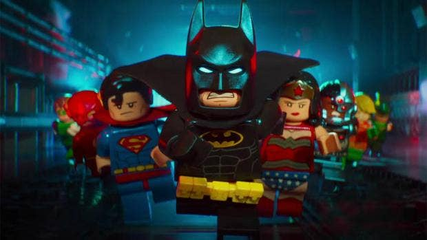The LEGO Batman Movie: Full, totally insane voice cast unveiled ...