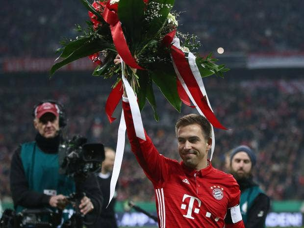 Philipp Lahm announces he will retire at the end of the ...