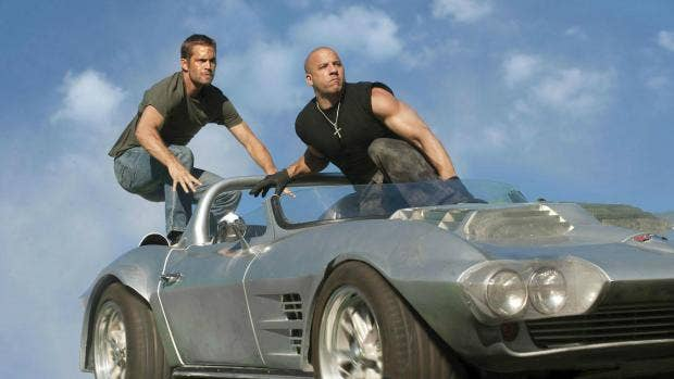 Yup, there's going to be a 'Fast & Furious' global arena tour