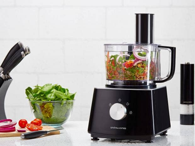 If Chopping, Slicing, Blending, Mixing And Whisking Are The Bane Of Your  Life, Itu0027s Time To Invest In A Food Processor. But While All Of Them Claim  To Make ...