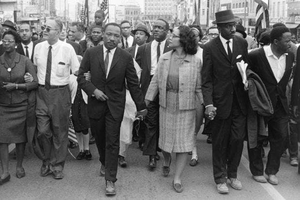 Read Coretta Scott King's letter lambasting Jeff Sessions