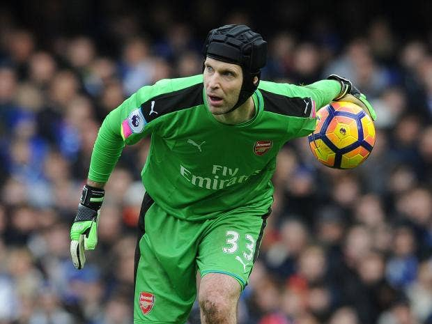Petr Cech says Arsenal missing out on the Champions League ...