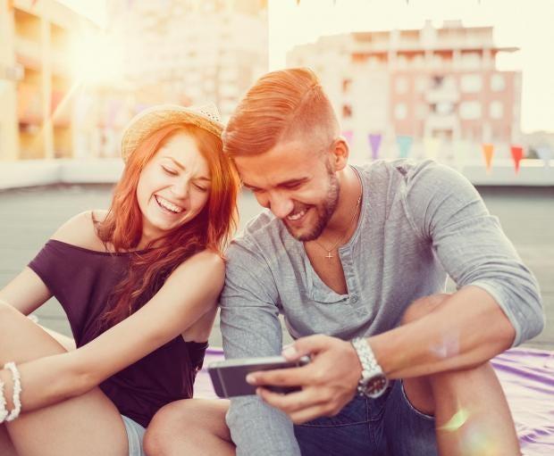profiltekst dating Seite