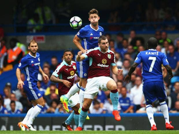 Prediksi Burnley vs Chelsea 20 April 2018
