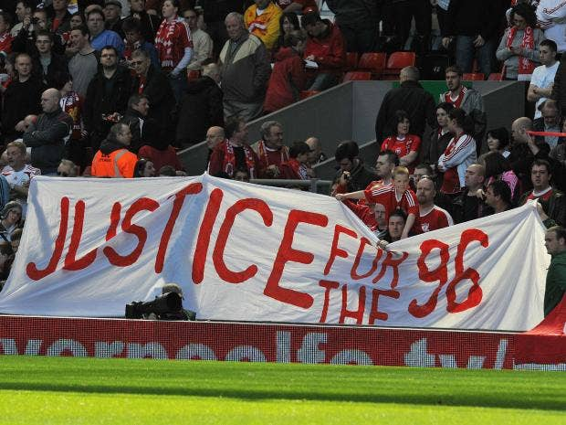 Liverpool Ban Sun Reporters From Attending Anfield Matches Over Hillsborough Coverage
