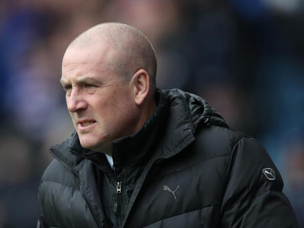 Twist in Rangers manager saga as Mark Warburton 'denies' resigning
