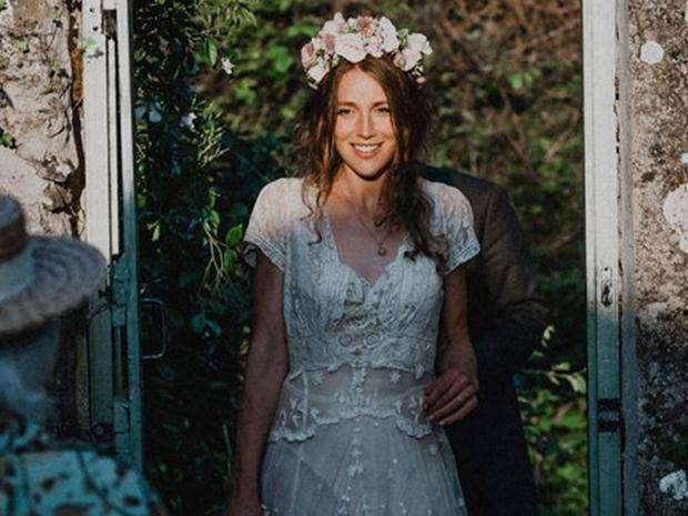 Wedding dress found after Facebook appeal goes viral