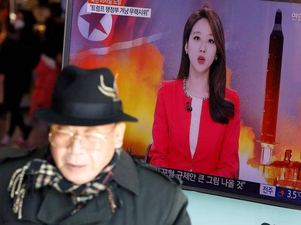 Is North Korea Planning a Long-Range Missile Launch?