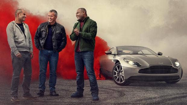 top gear new series release date bbc announces when matt leblanc fronted show will return the. Black Bedroom Furniture Sets. Home Design Ideas