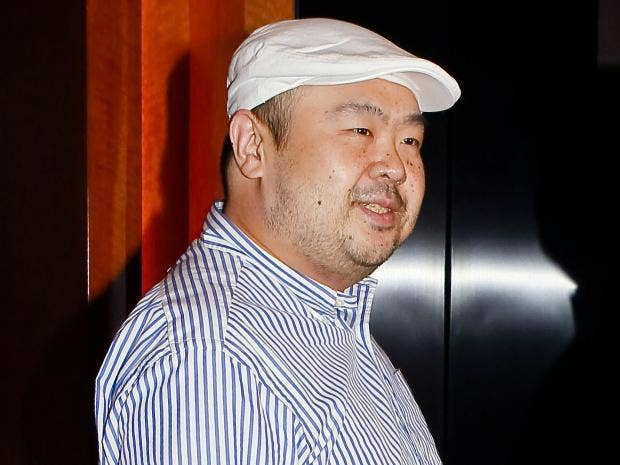 Woman arrested after Kim Jong Un's half-brother mysteriously killed at airport