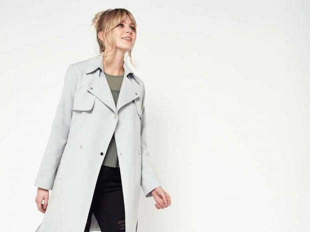 10 Best Spring Jackets For Women The Independent