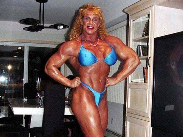 Bodybuilders Have Ladies Died Muscle Who Bodybuilding