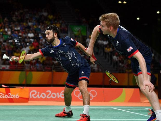Badminton chiefs fume after UK Sport reject funding appeal