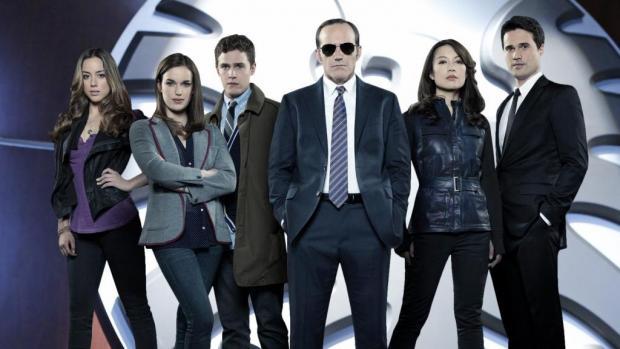 Serien Stream Marvel Agents Of Shield