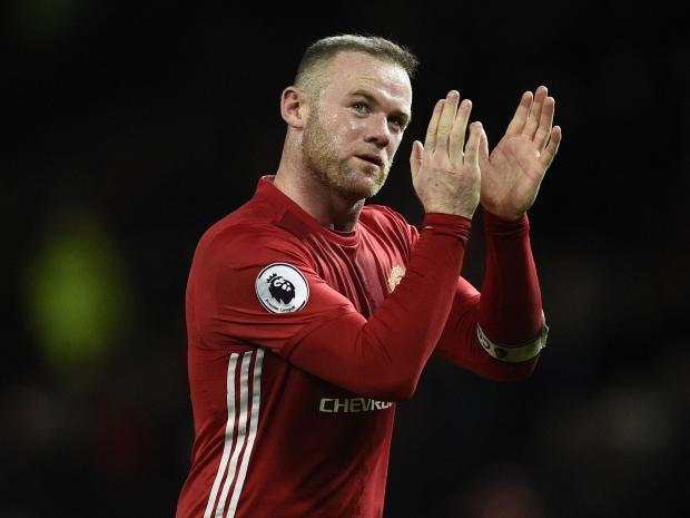 Image result for Wayne Rooney epl