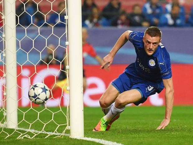 Leicester fans want star dropped after Sevilla loss - 'He was a passenger'