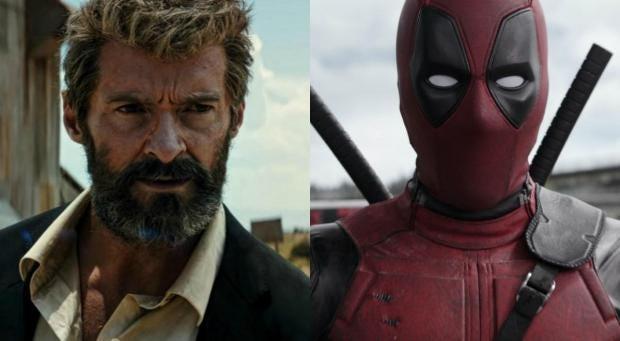 Wolverine In Deadpool