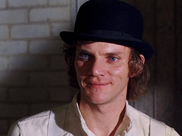 clock work orange A clockwork orange is the greatest film of the 1970s and the high point of kubrick's illustrious career it mesmerises from start to finish, flooding us with style and substance, and reinventing .